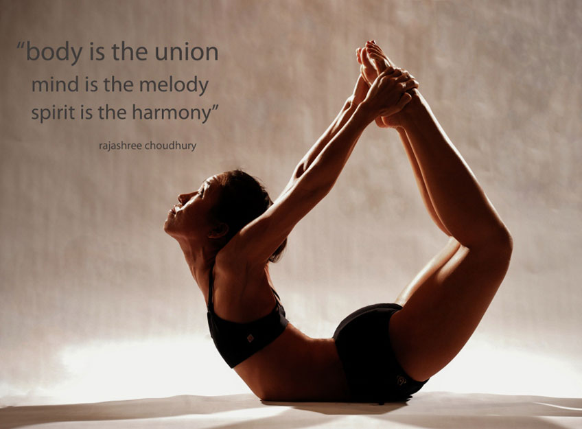 yoga poses and quotes - photo #31